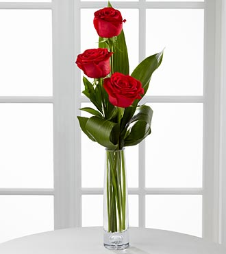 Legendary Roses Red Rose Bouquet