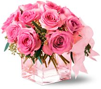 Pink on Pink Bouquet