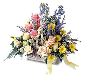Loving Remembrance™ Basket