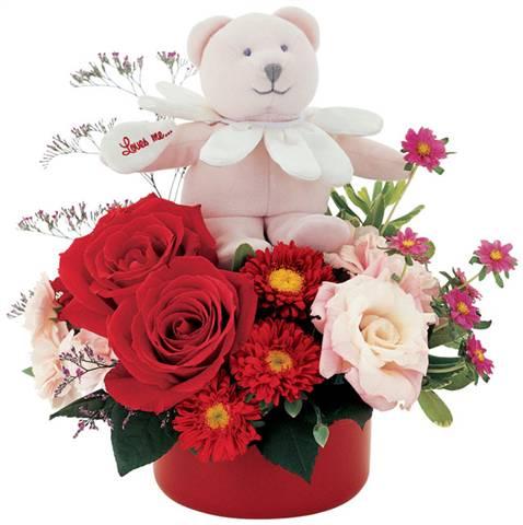 Dallas Valentine's Day - Designs East Florist Dallas