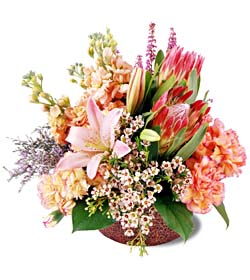 Expressions™ Arrangement - Designs East Florist Dallas