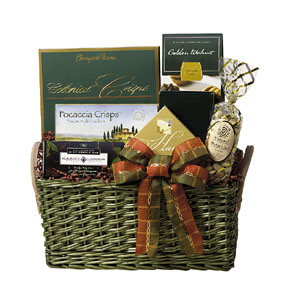 Addison gift Basket