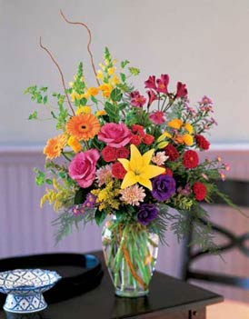 Every Day Counts - Designs East Florist Dallas