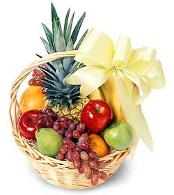 Fruit Basket - Designs East Florist Dallas