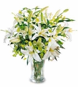 Lilies and More ™ Bouquet