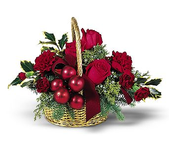 Christmas Remembrance - Designs East Florist Dallas