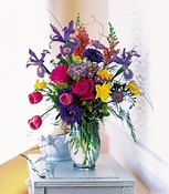 Spirited Spring - Designs East Florist Dallas
