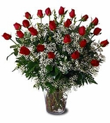 Abundant Rose™ Bouquet - Designs East Florist Dallas
