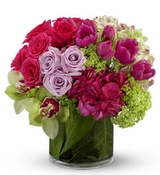 Floral Fantasia - Designs East Florist Dallas