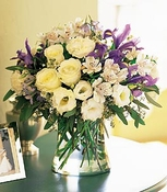 European bouquet - Designs East Florist Dallas