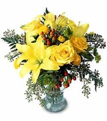 Happy Thoughts ™ Bouquet - Designs East Florist Dallas