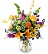 Cosmopolitan ™ Bouquet - Designs East Florist Dallas