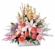 Fresh Breeze™ Bouquet - Designs East Florist Dallas