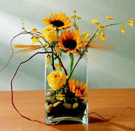Gift Of Fall - Designs East Florist Dallas