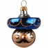 Small Charro Head Ornaments - Box of 5