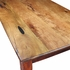 Mesquite Catalina Dining Table 84