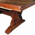 Mesquite Rancho Nuevo Dining Table - 84 inch