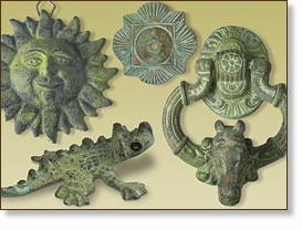 Mexican Kitchen Cabinet Knobs
