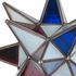 Red, White & Blue Old Glory Star Light