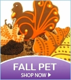 Fall Pet Gifts
