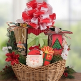 Celebrate Italian Traditions with Italian Christmas Gift Baskets