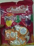 FAITH POPS - 6.3 OZ BAG