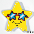 Paper Star Student Notepad