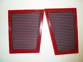 BMC Air Filters For Mercedes