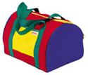 Personalized Duffel Bag Primary