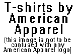 American Apparel Blank Shirts - For sale online - Wholesale Bulk T-shirts