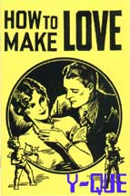How To Make Love Informational Pamphlet