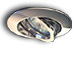 1604 - Gimbal Ring Recessed Downlight