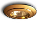 1701 - Recessed Downlight