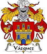 vazquez coat of arms