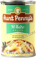 Aunt Penny's Ready To Use White Sauce