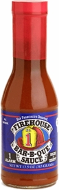 Firehouse Specialty Barbecue Sauces