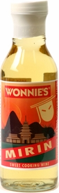 Wonnie's Korean Sauces!