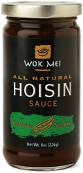 Wok Mei All Natural Chinese Sauces