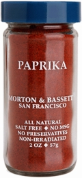 Morton & Bassett Premium Spices and Herbs