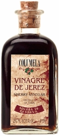 Columela 50-Year Spanish Sherry Vinegar