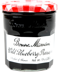 Bonne Maman Preserves and Jellies