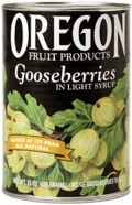 Gooseberries (Oregon Fruit Products)