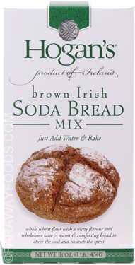 Hogan's Irish Soda Bread Mixes