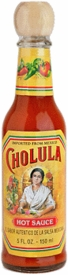Cholula Mexican Hot Sauce