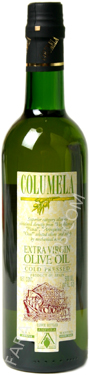 Columela Spanish Extra Virgin Olive Oil