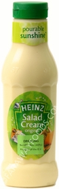 Heinz Salad Cream, 1 case of 12 bottles