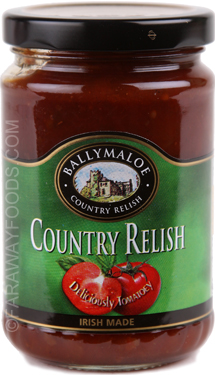 Ballymaloe Country Relish, Case of 6