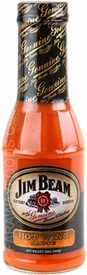 Jim Beam Kentucky Bourbon Wing Sauce