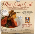 More Than Gourmet Classic Stocks  Demi-Glace -12pk