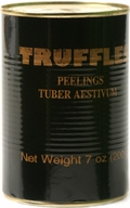 Plantin French Truffle Peelings